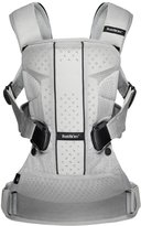 BABYBJÖRN One Air Baby Carrier - Silver - One Size