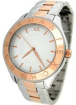 Armani Exchange A|X Women's AX5159 Two-Tone Stainless-Steel Quartz Watch with Dial