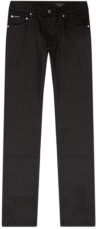 Dolce & Gabbana Comfort Stretch Jeans