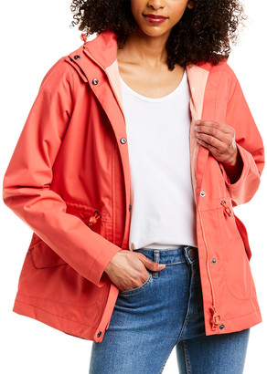 Barbour Promenade Rain Jacket