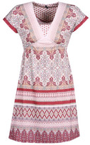 Smash Wear SAVANNA women's Dress in Pink