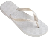 Havaianas Top Metallic - White White