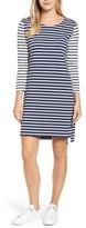Vineyard Vines Women's Mixed Stripe Knit Dress