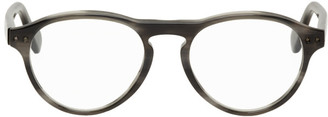 Moncler Grey ML 5022 Glasses
