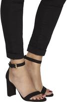 Office Nina Block Heel Sandals