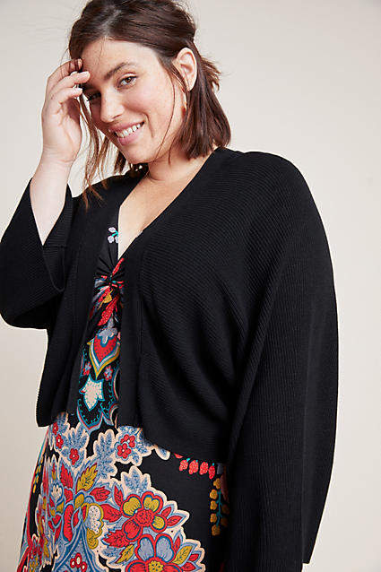 Anthropologie Leona Shrug