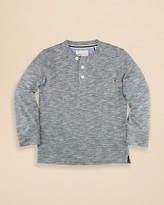 Sovereign Code Boys' Victor Henley Shirt - Sizes 2-7