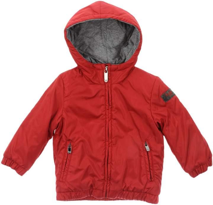 Il Gufo Jackets - Item 41601150