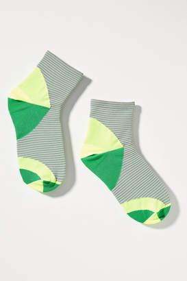 Hansel from Basel Ping Pong Ankle Socks