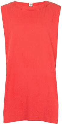 Hermes Pre-Owned Sleeveless One Piece Dress