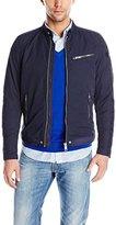 Diesel Men's J-Ares Jacket Blue