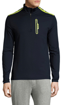 Bogner Timmy First Layer Quarter-Zip Top