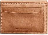 Tasso Elba Men's Garnet Card Case, Created for Macy's