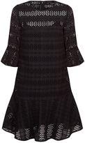 AllSaints Dakota Broderie Anglaise Dress