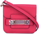 Proenza Schouler PS11 Tiny bag - women - Leather/Metal (Other) - One Size