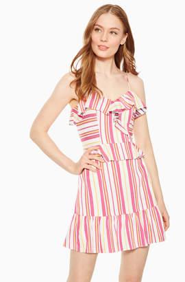 Parker Isadora Striped Dress
