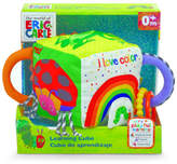 Eric Carle The World Of Discovery Cube (Open Display Box)