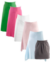 American Apparel Not-So-Perfect Women's Casual Skirt Grab Bag (6 Pieces)