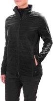 Mountain Hardwear WinterActive Hybrid Jacket - Insulated (For Women)