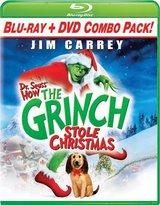 Dr. Seuss Universal Studios Dr. Seuss' How The Grinch Stole Christmas