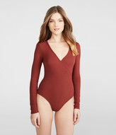 Cape Juby Crossover Bodysuit