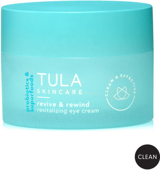 Tula 0.5 oz. Revive & Rewind Revitalizing Eye Cream