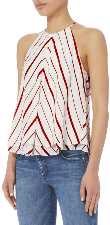 Exclusive for Intermix Reece Striped Top