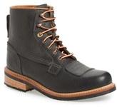 Timberland 'Smugglers' Plain Toe Boot (Men)