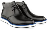 Camper Desert Patent Leather Chukka Boot