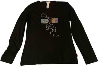 Christian Lacroix Black Top for Women Vintage