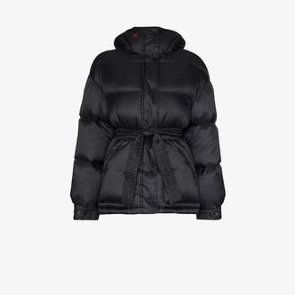 Perfect Moment oversized feather down puffer ski jacket