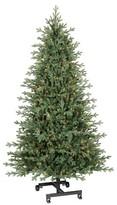 Philips 7.5ft Pre-Lit Artificial Christmas Tree Balsam Fir - Clear Lights