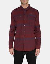 Tavik Men's Shin Long Sleeve Woven Shirt