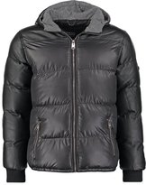 Criminal Damage Ninners Winter Jacket Black
