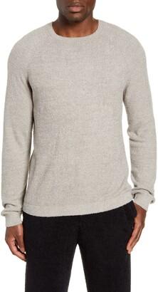 Barefoot Dreams CozyChic(TM) Lite Raglan Sweater
