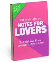 Knock Knock Notes For Lovers
