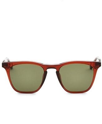 Smoke X Mirrors Rocket, 50MM, Rectangle Sunglasses