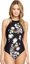 Ted Baker Kensington Floral Swimsuit