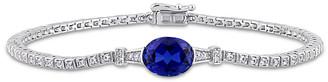 Rina Limor Fine Jewelry Silver Diamond Bracelet
