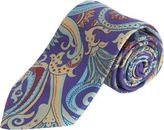 Barneys New York Paisley Tie