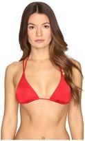 L'Agent by Agent Provocateur Robbie Bikini Top Women's Swimwear