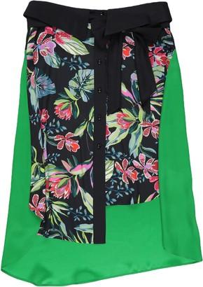 Barbara Bui Knee length skirts