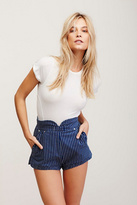 Alice McCall Womens AUGUST DAYS SHORTS