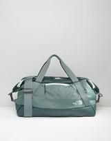 The North Face Apex Duffel Bag In Medium Green