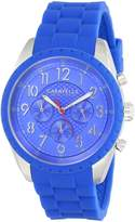 Bulova Caravelle New York Men's 43A121 Analog Display Japanese Quartz Watch