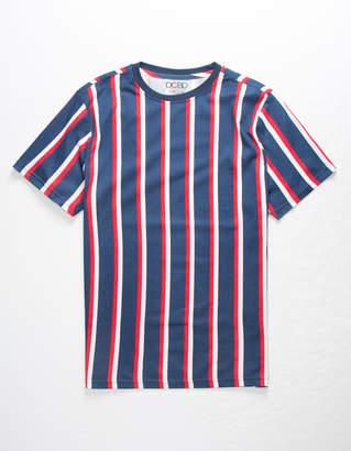 Dcbd Stripe Boys T-Shirt