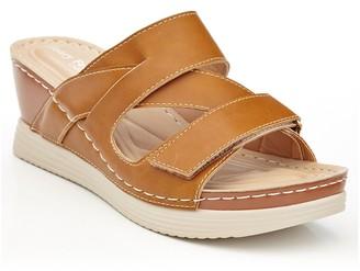 Henry Ferrera Comfort 17 Women's Wedge Sandals