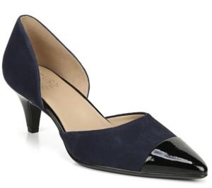 Naturalizer Barb Pumps Women's Shoes