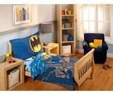 DC ComicsTM Batman 4-Piece Toddler Bedding Set