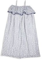 Ralph Lauren Toddlers, Little Girls and Girls Paisley-Print Maxi Dress